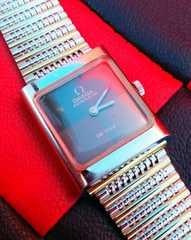 販売終了品!◆鑑済◆OMEGAオメガ/アンティーク腕時計※手巻き!