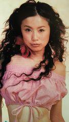 鈴木あみ・田辺誠一【装苑】2000年3月号