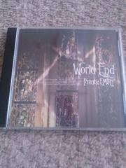 Frantic EMIRY/World End★DaizyStripper/V系