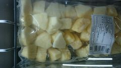 ☆デザートなどに パイナップルカット 500g  冷凍