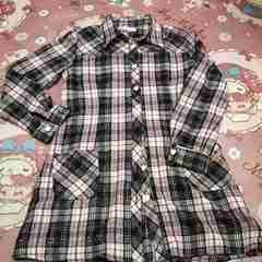 CRT  CUTIE 長袖シャツ160美品