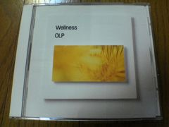CD wellness OLP潜在意識 健康管理 廃盤