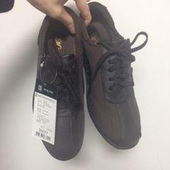ミッシェルクラン 新品 靴  24センチ Lサイズ