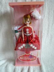 リカちゃんキャッスル「サンタクロース2006」(B2)