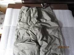 安い 新品 LEVEL7 WILDTHINGS  primaloft 暖かいパンツ L