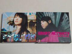 [CD+DVD/Blu-ray][声優]水樹奈々 CDアルバム2作品