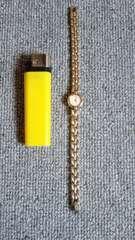 腕時計 シチズン ゴールド ジャンク品