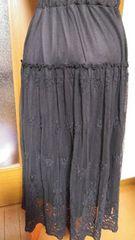 【AZUL PRIMERA】レーススカート
