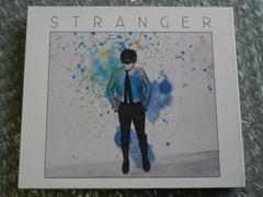 星野源『STRANGER』初回限定盤【デラ新聞+ステッカー付】他出品