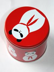 【BUCK-TICK】パンダグミ缶【トレカなし】