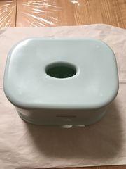 風呂用 ミニ 椅子 プラスチック 水色