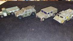 戦闘援護車両
