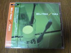 CD MO-J TRAX featuring YUKA(長織有加)