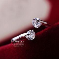1円〜2.0ct ダイアモンド フリーサイズ リング 9号〜20号 指輪