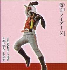 ガシャポン HGCORE 仮面ライダー 05 (仮面ライダ-X)