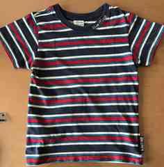 Blue Mart  半袖 Tシャツ  120cm 切手払い可能