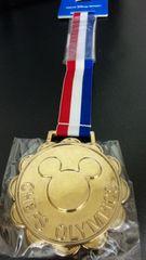 ディズニー アンバサダーホテル 限定 TDR シェフ・ミッキー シェフミ メダル ペンダント
