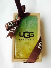 UGG グラスソープ