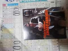 浜田省吾2枚組DVD「Flash&Shadow」