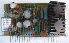 KENWOOD/電源&プロテクターユニット2枚1口未使用品X00-1710/5.9
