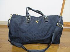 VALENTINO(バレンチノ) 2wayボストンバッグ 美品!