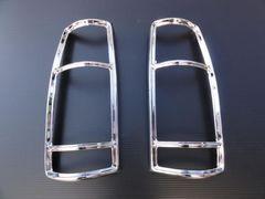 GM/シボレー テールライトリング サバーバン タホ ユーコン 〜99