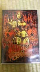 VAMPS LIVE 2015 BLOODSUCKERS(通常盤DVD)