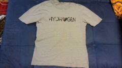ハイドロゲン、半袖Tシャツ、HYDROGEN