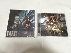 野猿 撤収 CD