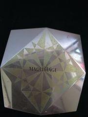 MAQuillAGE★限定完売フェイスカラーラメ入りブロンズ