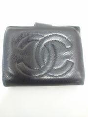 正規CHANEL財布