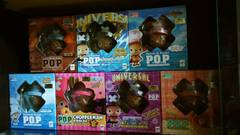 ONEPIECE☆チョッパーマン7点セット☆POP