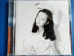 高橋由美子 セレクションアルバム for GIRLS