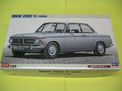 ハセガワ 1/24 BMW 2002 ti 新品 限定品