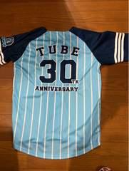 TUBE 30周年 ライダース ユニフォーム?サイズ L