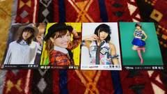 元AKB48SKE48宮澤佐江☆公式生写真〜まとめ売り8枚セット!