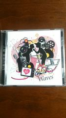 (CD)Waves/ウェーヴス/ウェーブス☆AI★アルバム♪即決アリ♪