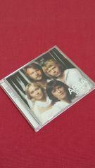 【即決】ABBA「アバ」(BEST)