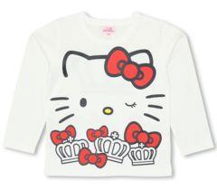 新品BABYDOLL☆ハローキティ  ロンT 100 ベビードール