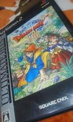 PS2☆ドラゴンクエスト8☆