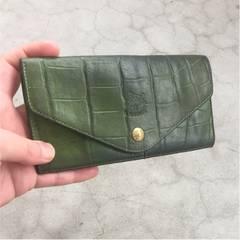 イルビゾンテ☆長財布☆