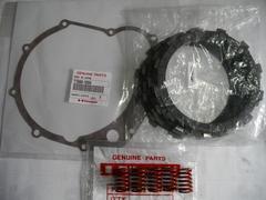 GPZ400GPZ400F新品クラッチセットC2(13点)