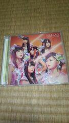 NMB 48 カモネギックス CD