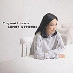 ∴五輪真弓【30183】ベストアルバム Lovers&Friends 40周年★CD