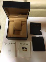 ブルガリ 時計の箱