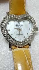 腕時計 H.L アッシュエル ハ−トスト−ン入り No1