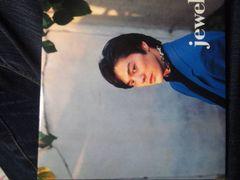 尾崎豊ラブソングインストゥルメンタルCD「JEWEL」