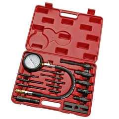 新品 ディーゼルエンジン用コンプレッションゲージ  LT-A1018