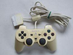 PS2 デュアルショック アナログコントローラ ホワイト Used