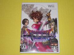Wii★ドラゴンクエストソード 仮面の女王と鏡の塔